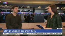 Belasí ukončili sezónu v KHL, budú pokračovať aj v ďalšom ročníku?