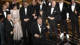 Rozdali sošky Oscarov, najlepším filmom roka je Podoba vody