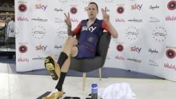 Bývalého cyklistu obvinili z dopingu, Wiggins to odmieta