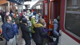 Medzi Prešovom a Košicami už premávajú zrýchlené vlaky