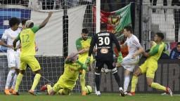Marseille takmer prehral aj na domácej pôde, zachránil to Thauvin