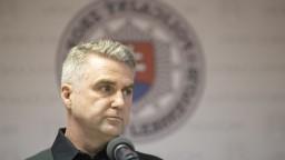 Gašpar hovoril o prítomnosti šéfa Protikorupčnej jednotky vo Veľkej Mači