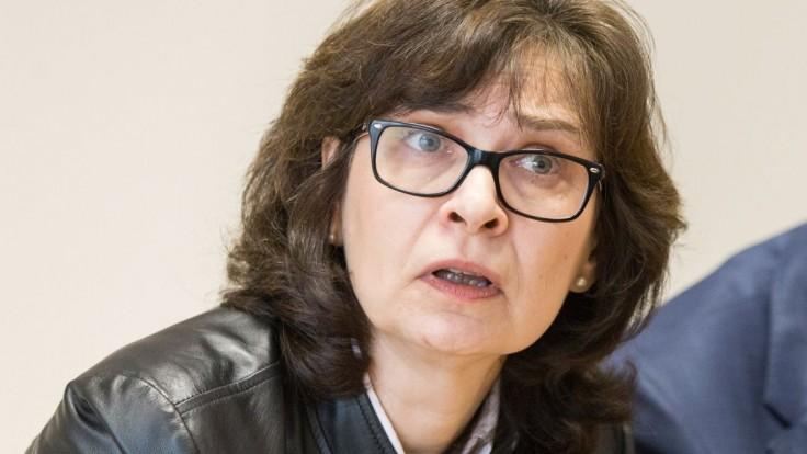 Šírenie konšpiračných teórií premiérom je neprijateľné, vyhlásila Žitňanská