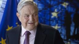 Soros reagoval na Ficove výroky o rukopise Kiskovho prejavu
