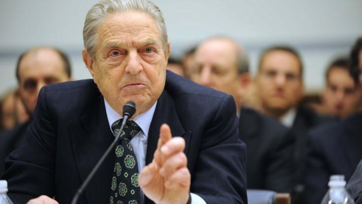 So Sorosom sme sa nestretli, tvrdí Korčok. Vývoj podľa neho neovplyvňuje