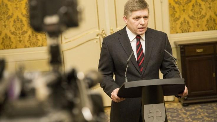 Ficove výroky o prevrate a Sorosovi za oponou riešili i v Maďarsku