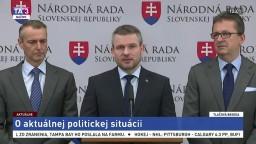 TB strany Smer-SD o aktuálnej politickej situácii