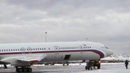 Zrútilo sa ruské vojenské lietadlo s desiatkami ľudí. Všetci zahynuli