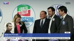 A. Pieralli o neistote po parlamentných voľbách v Taliansku