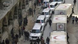 Sýrska vláda opäť čelí podozreniam z útoku chemickými zbraňami