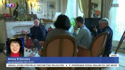 A. Vrbovská o kontroverzných výrokoch Jean-Marie Le Pena