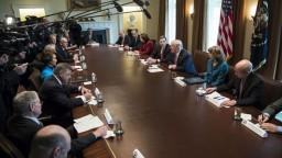 U Trumpa po spore o clá končí hlavný ekonomický poradca