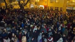 Udeľte dekanské voľno, žiadajú študenti pred pochodmi