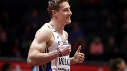 Volko sa stal tvárou športovej akadémie, po oddychu začne myslieť na Berlín