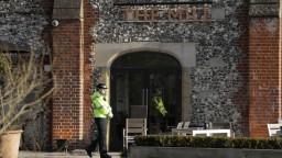 Polícia oznámila, ktorou látkou otrávili ruského agenta a jeho dcéru