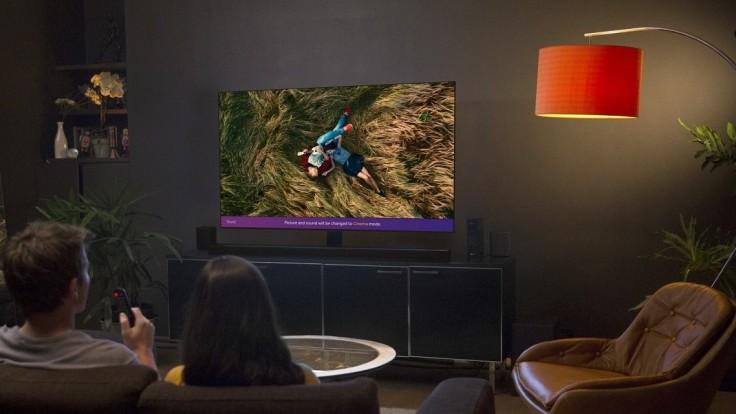 Televízory LG s umelou inteligenciou a výkonným obrazovým procesorom