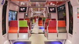 Mladí budú môcť vlakom po štátoch Európy cestovať bezplatne