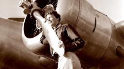 Ako prvá preletela Atlantik, zrejme zomrela ako stroskotanec