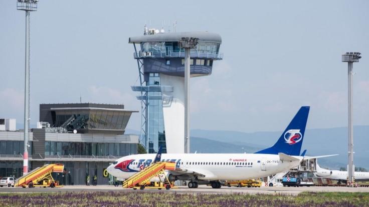 Pribudla nová letecká linka z Bratislavy do západnej Európy