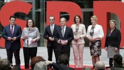 Nemeckí Sociálni demokrati oficiálne zverejnili mená šiestich ministrov
