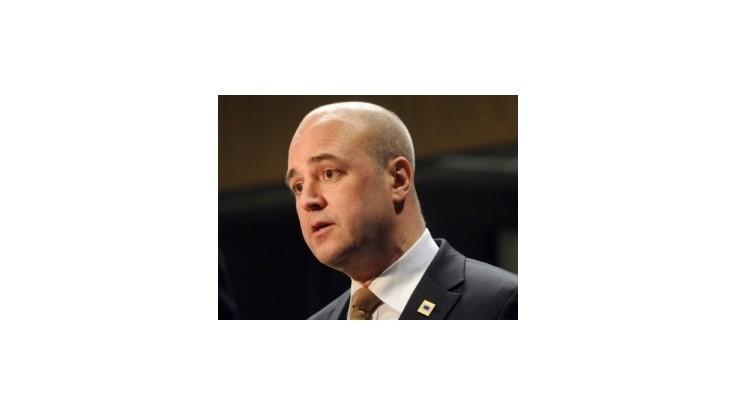 Švédsky premiér sa pridal k bojkotu futbalového Eura 2012 na Ukrajine