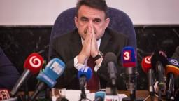 Špirko podľa Kováčika porušil mlčanlivosť, prokurátorom zatiaľ zostáva