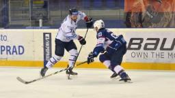 Tipsport liga: Nitra víťazila v základnej časti, domáci nepremenili viaceré šance