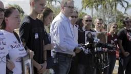 Guvernér Floridy po masakre v Parklande podpísal zákon o zbraniach