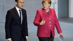 Reformu eurozóny pribrzdilo zostavovanie vlády v Nemecku