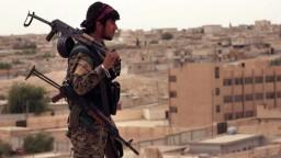 Sýrska armáda postupuje, obsadila strategickú cestu