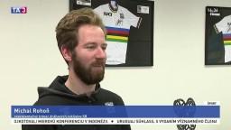 M. Rohoň o budúcnosti slovenskej dráhovej cyklistiky
