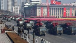 KĽDR si dočasne dala pauzu s raketovými testami, informoval Trump