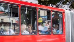 Bratislava nasleduje svetové metropoly, pribúda MHD s wifi pripojením