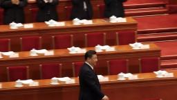 Čínsky prezident môže vládnuť neobmedzene, rozhodol parlament