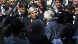 Le Penová zostáva vo vedení strany, navrhla jej nový názov