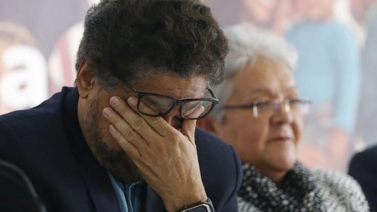 Parlamentné voľby v Kolumbii sú skúškou postoja k povstalcom