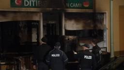 Vypálili berlínsku mešitu. Polícia hovorí o možnom politickom motíve