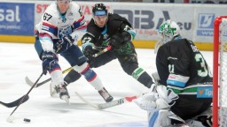 Tipsport liga: Nové Zámky vybojovali účasť v play-off, Barani s prehrou