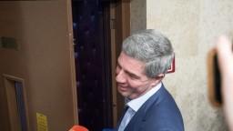 Bugár rokoval s prezidentom, pýtali sa ho na Hrnka i Sorosa