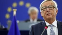 Veľká Británia brexit ešte oľutuje, vyhlásil Juncker