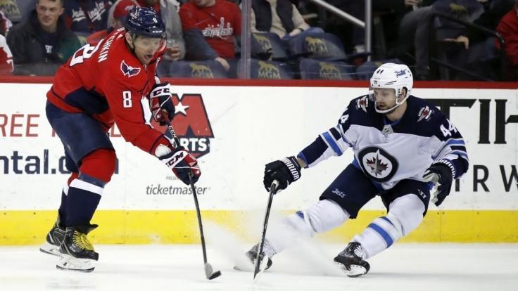 NHL: Ovečkin dal svoj 600. gól, plánuje streliť oveľa viac