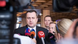Vláda je funkčná, tvrdí Danko. Pripustil diskusie o výmene Fica
