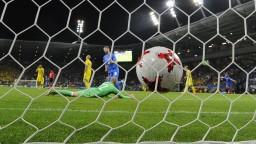 Futbalová dvadsaťjednotka sa sústredí len na Albánsko