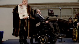 Zomrel Einstein našej doby, britský fyzik Stephen Hawking