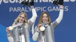 Farkašová získala na zimných paralympijských hrách zlatú medailu