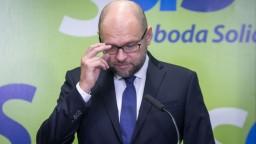 Opozícia je pripravená prevziať zodpovednosť, SaS navrhuje dohodu