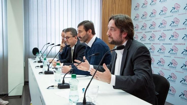 Blaha vyjadril podporu novej vláde, pokiaľ bude ľavicová