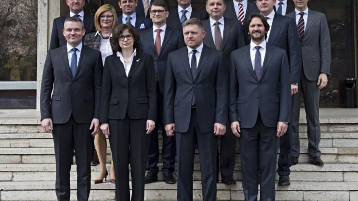 Pomer síl má zostať zachovaný, vo vláde pribudnú noví ministri