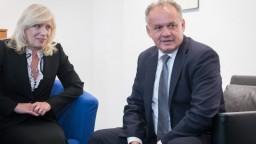 Fico kladie Kiskovi podmienky, podľa Radičovej nemajú právny základ