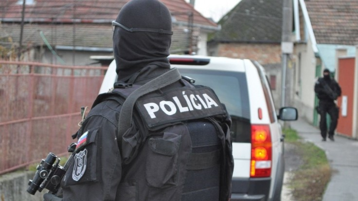 Polícia na západnom Slovensku zasiahla vo veľkom